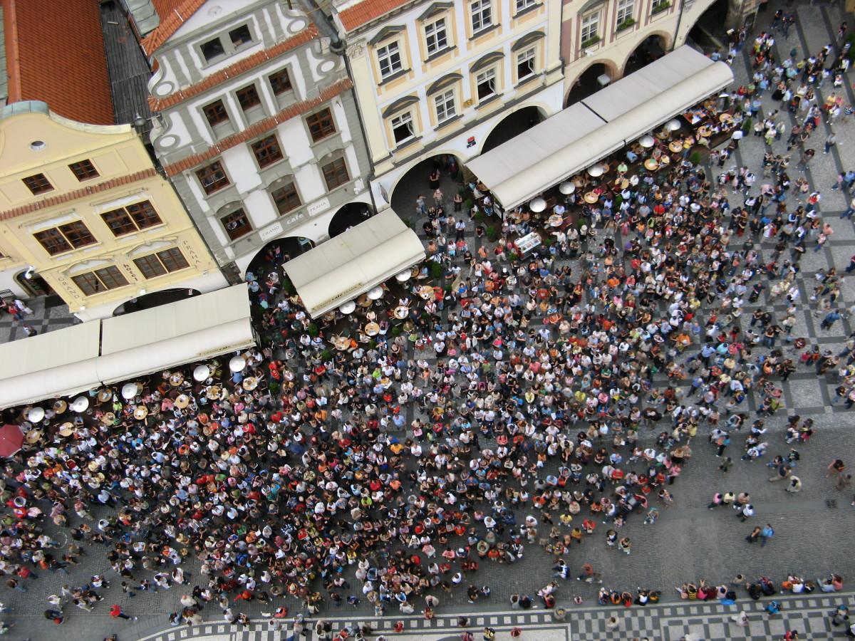 Praga – Fenio Viaggi